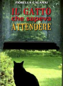 il gatto che sapeva attendere